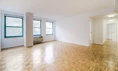 Living Room, Portside Towers, 0