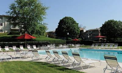 Pool, Morningside, 2