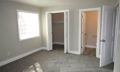 Bedroom, Dover I, 2