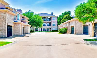 Building, Bentley Place At Willow Bend, 0