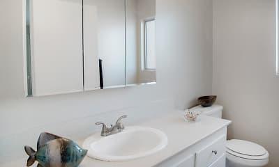 Bathroom, North Pointe Villas, 2