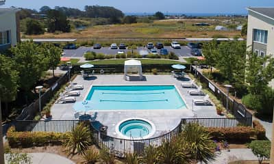 Pacific Shores Apartments, 1