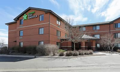Building, Furnished Studio - Denver - Tech Center South, 0