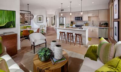 Living Room, Promenade, 0
