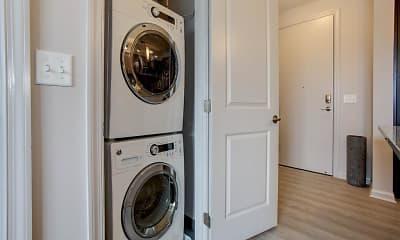 Bathroom, Pike 3400, 2