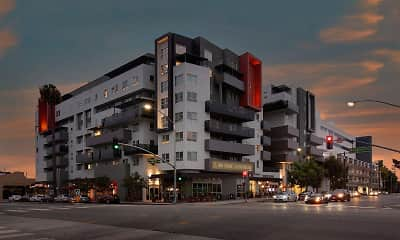 Harlow Culver City, 0
