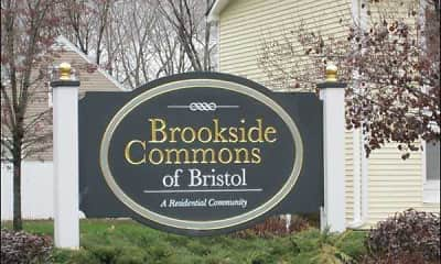 Building, Brookside Commons, 2