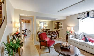 Howard Hills Townhomes, 1