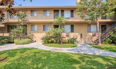 Building, Gardenview Apartments, 1