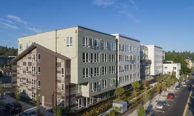 Building, Edition Apartments, 0
