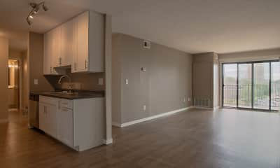New Boston Square Apartments, 2