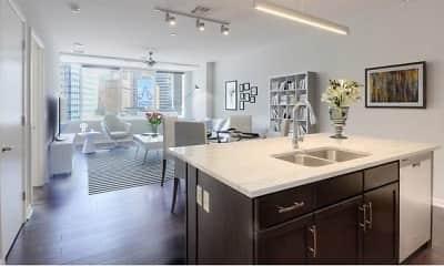 Kitchen, 75201 Luxury Properties, 2
