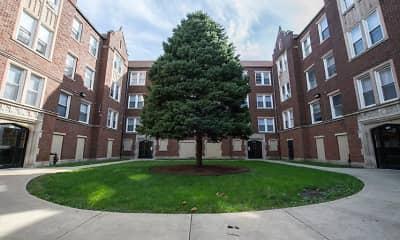 Building, 7917 S Drexel- Pangea Real Estate, 0