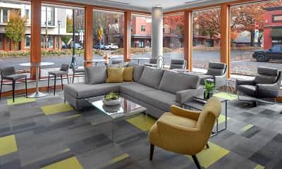 Living Room, FortyOne 11, 1