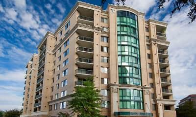 Building, 2201 Wilson, 0