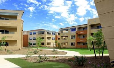 Building, Sage Apartments In North Phoenix, 0