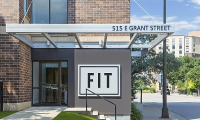 FIT Apartments, 0