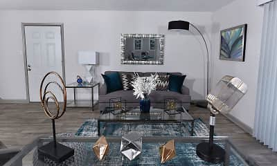 Living Room, Blue Note, 1