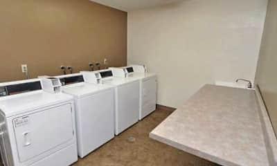 Kitchen, Wentworth Apartments, 2