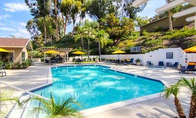 Pool, Lakeview Village, 0