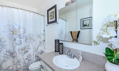 Bathroom, VENTURA BEACH RESORT LUXURY APARTMENTS, 2