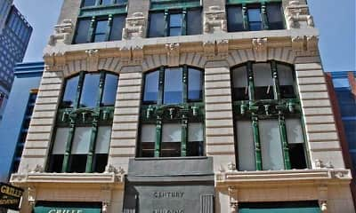 Century Building, 1
