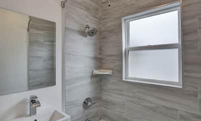 Bathroom, Lynnwood, 2