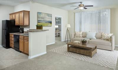 Living Room, Camden Royal Palms, 0
