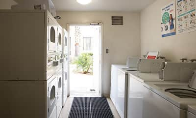 Kitchen, Casa Nuevas Apartments, 2
