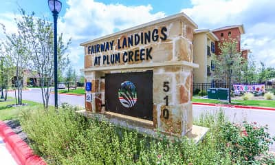 Fairway Landings at Plum Creek Apartment Homes, 2