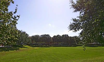 Landscaping, Boardwalk At Alafaya, 2