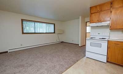 Griffin Court Apartment Community, 2