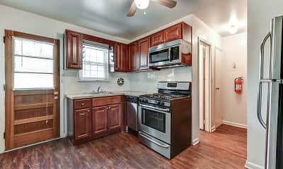 Kitchen, Mountain Top Estates, 0