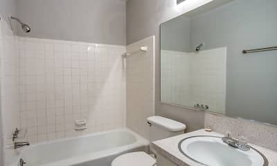 Bathroom, Crossings at Clairmont, 2