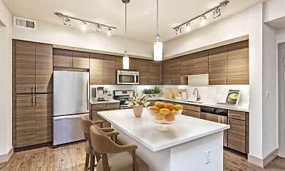 Kitchen, Camden Foothills, 0