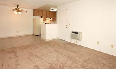 Living Room, Creekside Park, 2