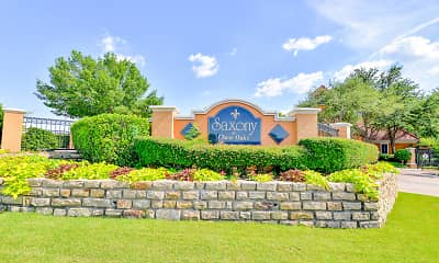 The Saxony At Chase Oaks, 2
