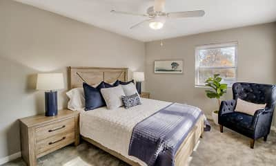 Bedroom, The Life at Green Arbor, 0