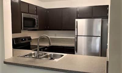 Kitchen, Lakeside Glen, 0