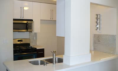 Kitchen, 11606 Gorham Ave., 1
