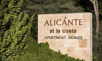Community Signage, Elan Alicante La Costa, 2