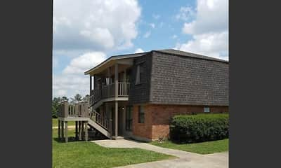 Building, Oak Grove Courts LLC, 0