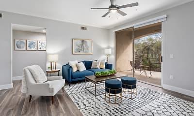 Living Room, KOTA North Scottsdale, 0