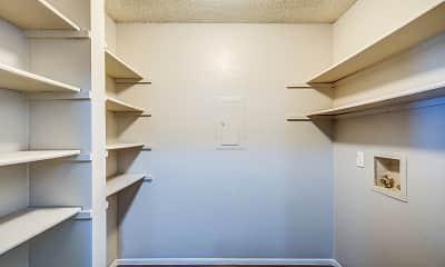 Storage Room, Sapphire, 2