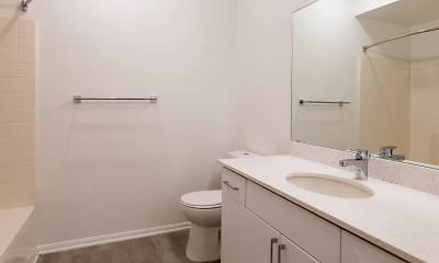 Bathroom, The Reserve at Empire Lakes, 0