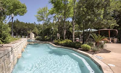 Pool, Vineyard Springs, 0