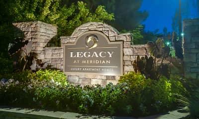 Legacy at Meridian, 2