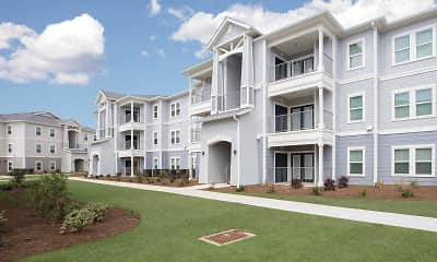 Building, 10X Living at Panama City Beach, 0