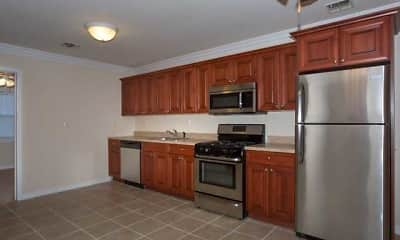 Kitchen, Fairfield Westlake At Patchogue, 1