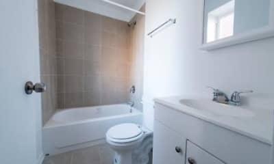 Bathroom, 4815 W Monroe- Pangea Real Estate, 2